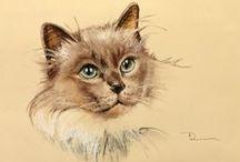 My Work* Custom Pastel Pet Portraits / Custom Animal Portraits. Hand Drawn Pet Portraits. Animal Art. Elena Romanova Pet Art. Custom Animal Illustrations. 7 portraits