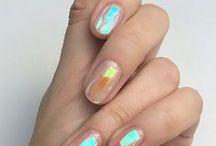 :::nails:::