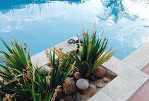 Garden/Outdoor / Garden ideas, decorations, pools ect !