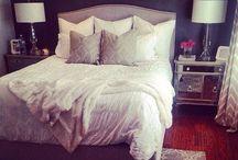 Bedroom / Bedroom ideas !