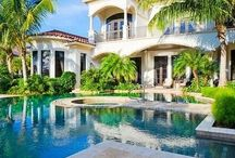 Dream Homes / Houses, mansions, luxury homes ect !