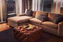 Lounge Room / Lounge room ideas, furniture !