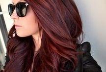 Hair | Colour