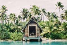 Travel | Tropics