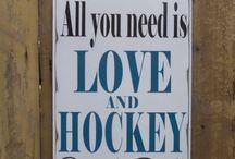 Idéer hockey / Allt snyggt