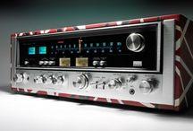 amps / Audio  diverse