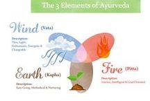 Everyday Ayurveda / Information on Ayurvedic doshas, food, recipes, and lifestyle recommendations
