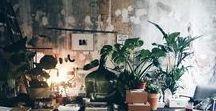 living / interiour LOFT industrial Living Einrichtung wohnen Industrie-Stil