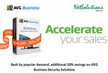 Netsol Promo / Promo from Netsolutions
