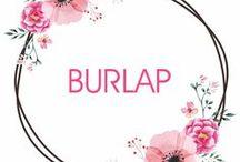 BURLAP