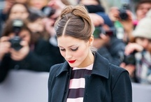 Olivia Palermo / OP - visit with Olivia Palermo at OliviaPalermo.com / by C C