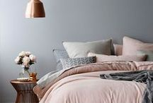 There's no place like home... / Decoration ideas to make a house feel like a home.