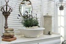 Bedroom and Bath / by Geneva