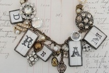 Jewelry / by Geneva