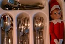 Christmas ~ ELF on the SHELF