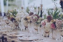 weddings & events / by Nicole Puccinelli