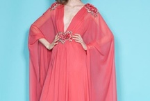 Blush Colored Trappings / Pinks, corals, fuchsias, roses, salmons / by Linsey Kinsey-Lindh
