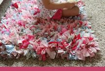 Kid Crafts / Various crafts to do