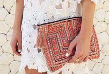 >>BAGS<< / by Leah