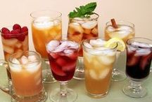 Beverages / by Shirley Hamm