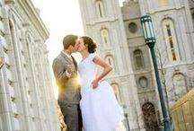 Weddings(: / by Lizzy Davis