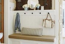 Honey-Do-DIY / Furniture for in and around the house. / by Kathy Fox-Lee