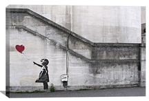 Street Art  / by Linsey Kinsey-Lindh