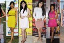 Celebrity Fashion Trends