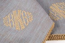 Linens & Fabric