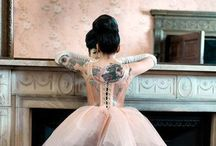 Body Art / by Amanda Daiss