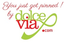 You just got pinned by Dolcevia.com !
