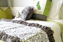 Cute Quilts And Tips / by Amanda Daiss