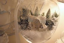 Holiday Projects / by Amanda Daiss