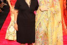 Lakme Fashion Week 2012-13