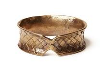 Armillas / Bracelets / by Linsey Kinsey-Lindh
