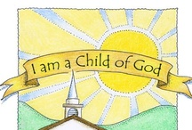 Primary ~ Child of God