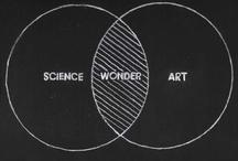 bridging life,art&science