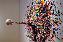 Installations / by Linsey Kinsey-Lindh