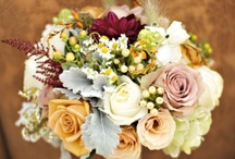 - Wedding Bouquets / by Linsey Kinsey-Lindh