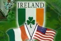 My Irish Soul / by Kathy Addington