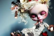 DESIGN Dolls