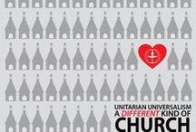 UU Religious Education Ideas / Ideas for religious education classes and other UU fun.