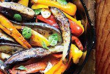 healthy eating / by Amanda Daiss