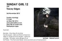 My Radio Shows / Me! --->  http://www.sirenonline.co.uk/section/shows/sunday-girl