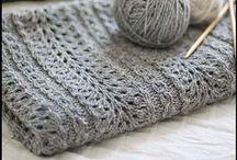 Knit Picks / by Amanda Daiss