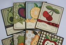 Cards ~ Cricut / by ~Shari R
