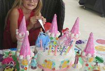 Fantastic Cakes / Fun cakes