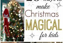 Making Children's lives magical