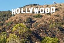 Los Angeles, Califorina / Welcome to Hollywood!  What's your dream?  Everyone has a dream!!  Places to see and explore in Los Angeles. / by Shirley Hamm
