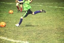 Football Fun for Kids